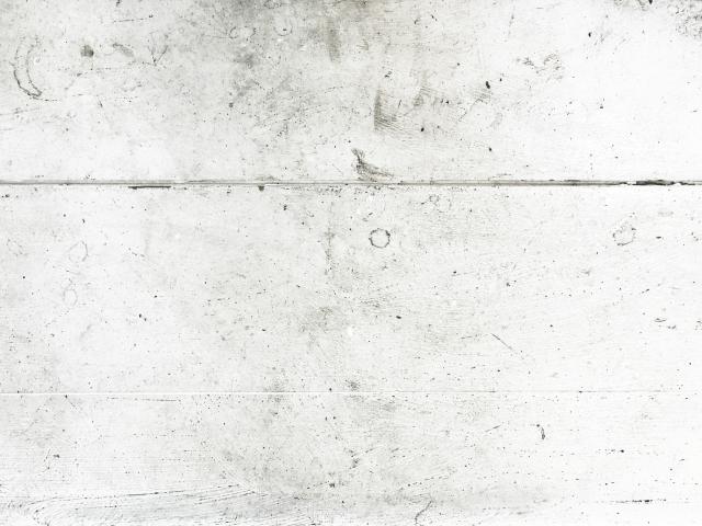 ダメージのあるオシャレなコンクリート